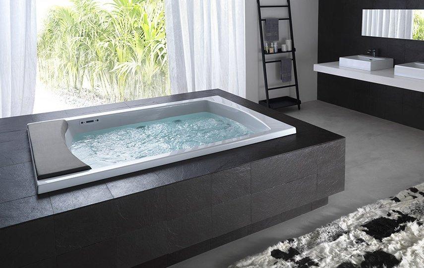 Baños Con Jacuzzi De Lujo:Galería de bañeras de lujo