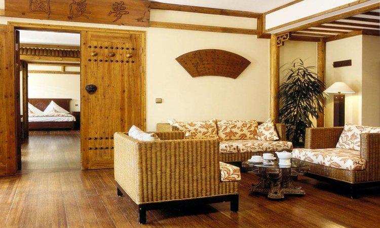 Consejos para crear una decoraci n tnica decoraci n del for Consejos decoracion hogar