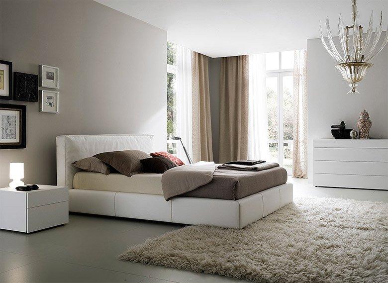Buenas razones para colocar una alfombra en el dormitorio for Alfombras para dormitorio