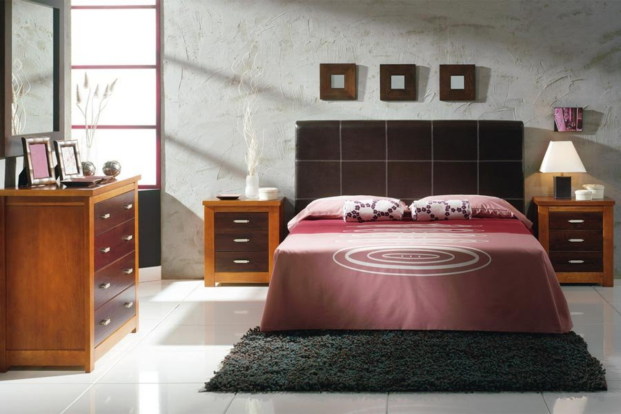Cabeceros de cama decoraci n del hogar - Cabeceros de cama de diseno ...
