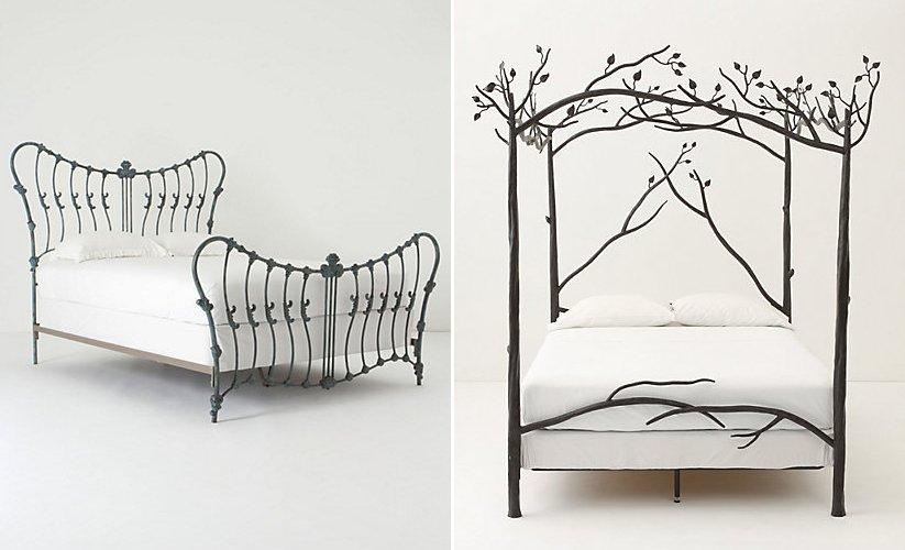 Muebles de hierro forjado decoraci n del hogar for Decoracion para pared en hierro
