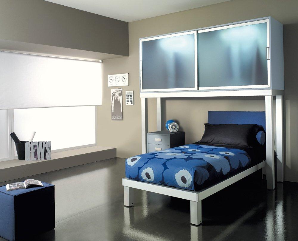 Cat logo 2012 de habitaciones juveniles tumidei for Catalogo de habitaciones juveniles