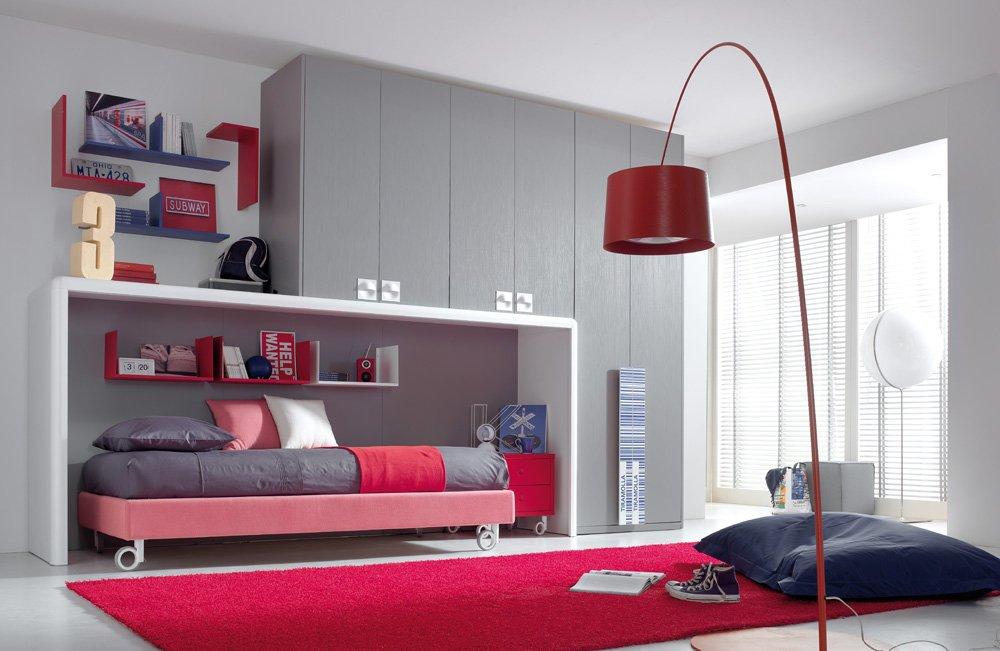 Cat logo 2012 de habitaciones juveniles tumidei - Fotos en habitaciones ...
