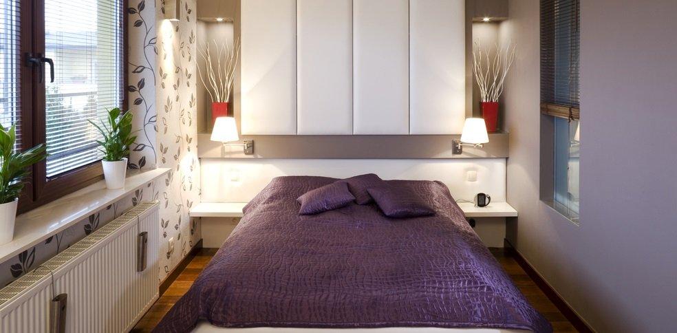 Claves para que tu casa parezca m s grande decoraci n del - Como pintar un dormitorio para que parezca mas grande ...