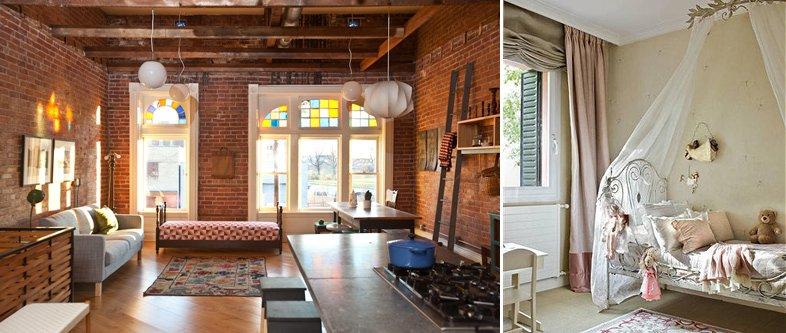 Decoracion Interiores Vintage. Elegant Decoracin Cocina Vintage With ...