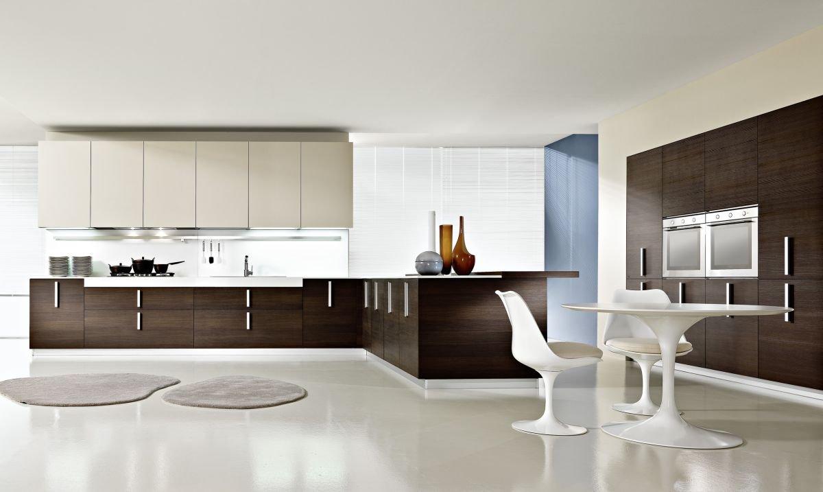Pon linda tu casa hermosas cocinas for Cocina en la cocina
