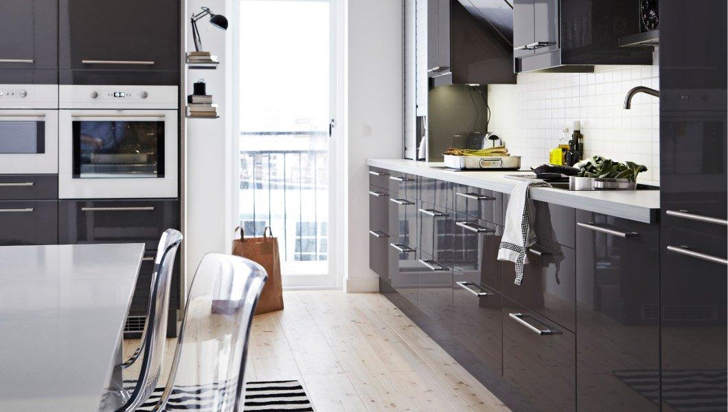 Cuisine Ikea Meto Abstrakt : modles, prix, catalogue, bonnes
