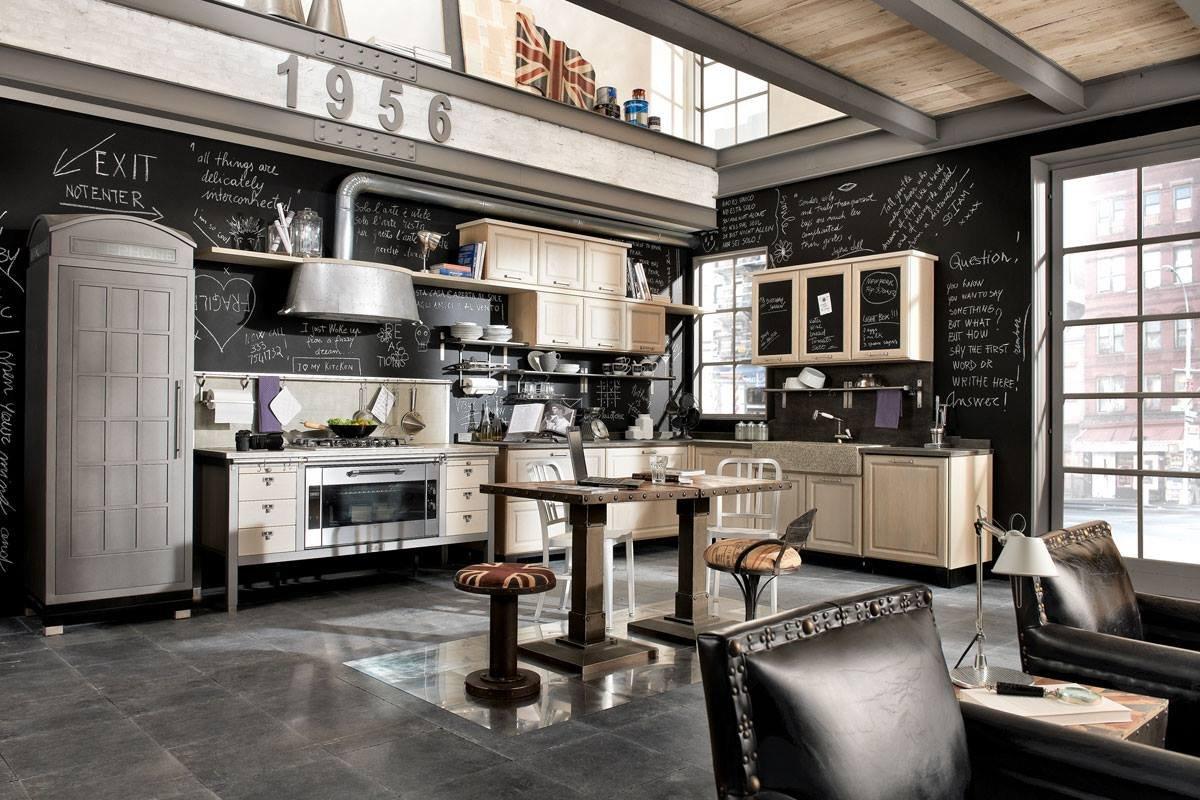 Decoracion Industrial Habitacion ~ Claves para crear una decoraci?n industrial Decoraci?n del hogar