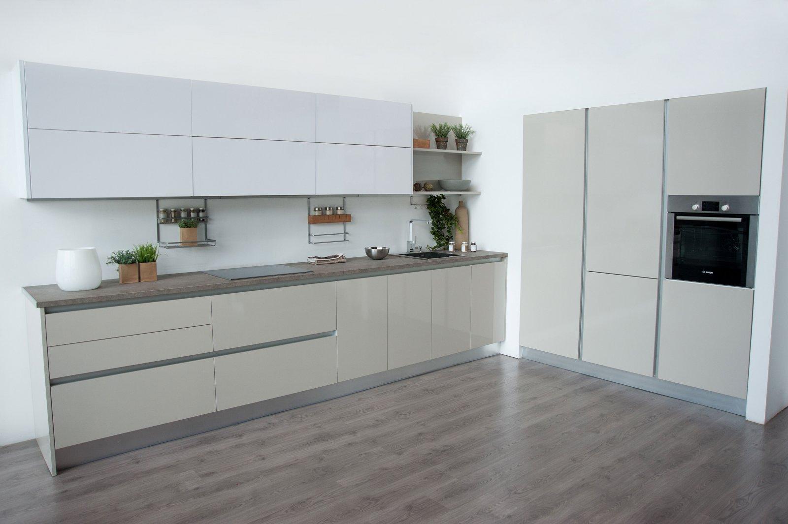 Crea tu cocina a medida con tpc cocinas decoraci n del hogar for Cocinas modernas blancas precios