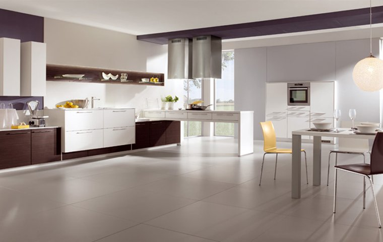 Cocinas de la colecci n pia de nobilia decoraci n del hogar for Cocinas super modernas