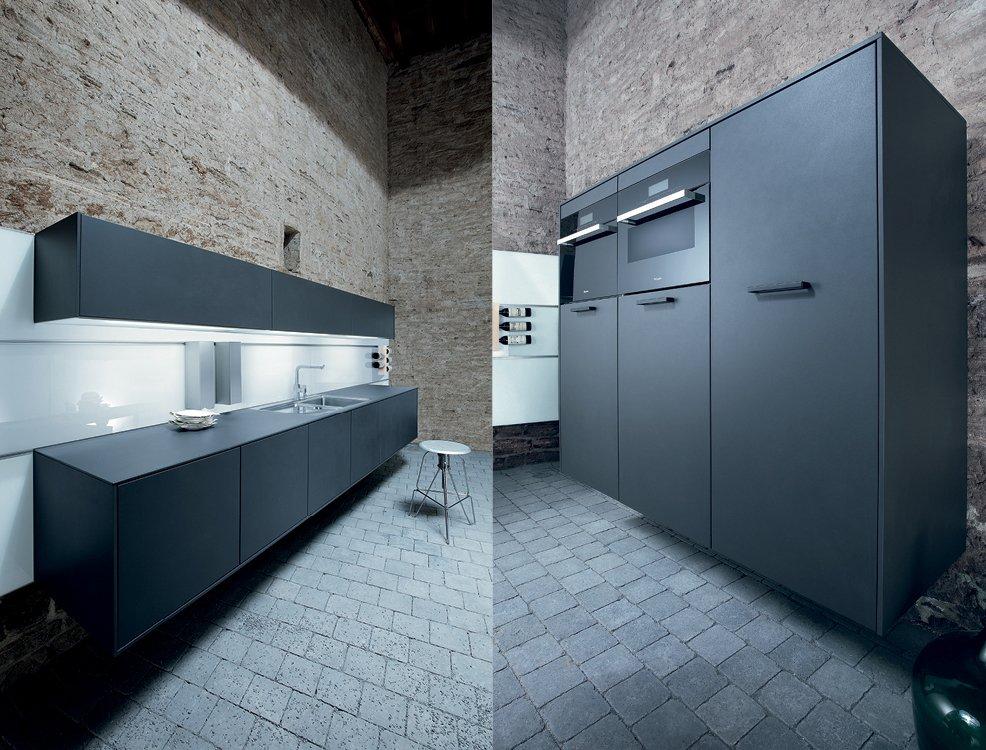 cocinas next125 de la firma sch ller decoraci n del hogar. Black Bedroom Furniture Sets. Home Design Ideas