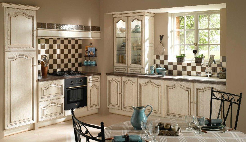 Cocinas r sticas de conforama decoraci n del hogar - Azulejos rusticos para cocinas ...