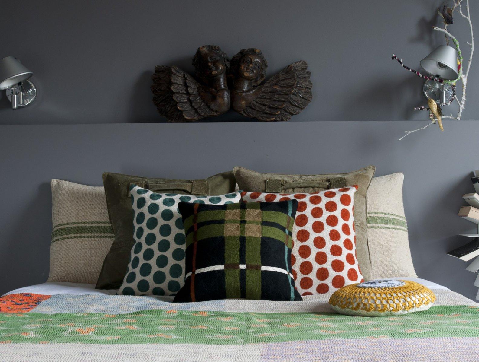 Cojines de estilo vintage decoraci n del hogar for Estilos decorativos