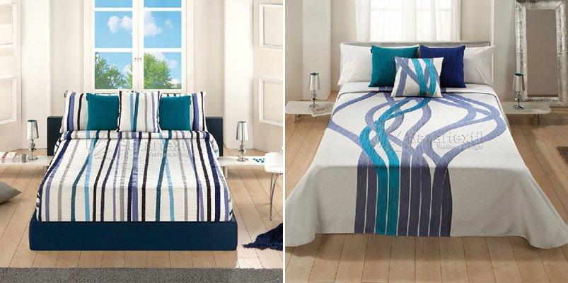Completa tu decoraci n veraniega con la ropa de cama - Ropa de cama zaragoza ...