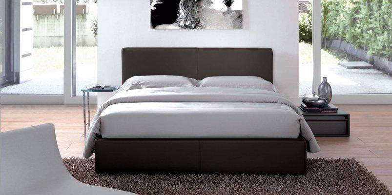 Muebles imprescindibles para la decoraci n decoraci n del for Camas de dos plazas baratas
