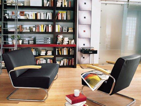 im genes de los muebles apilables de la firma thonet colecci n de muebles apilables de la firma. Black Bedroom Furniture Sets. Home Design Ideas