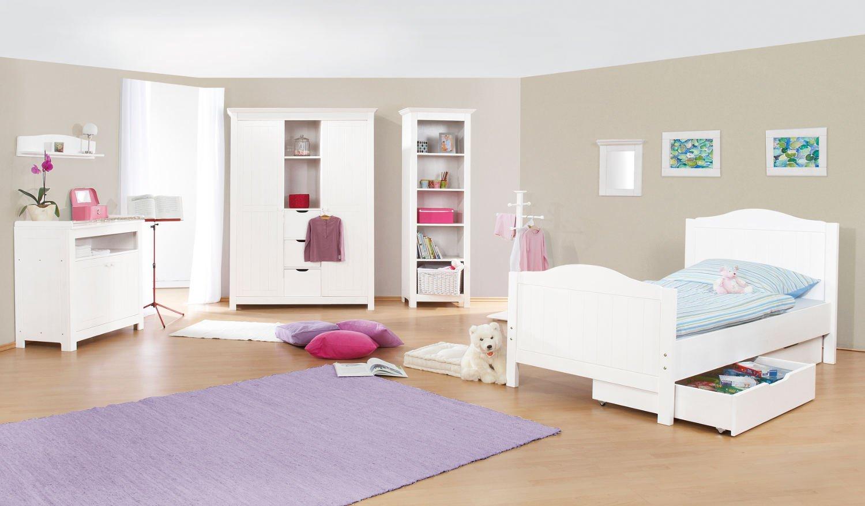 Reglas b sicas para crear un dormitorio para ni os - Colores para un dormitorio ...