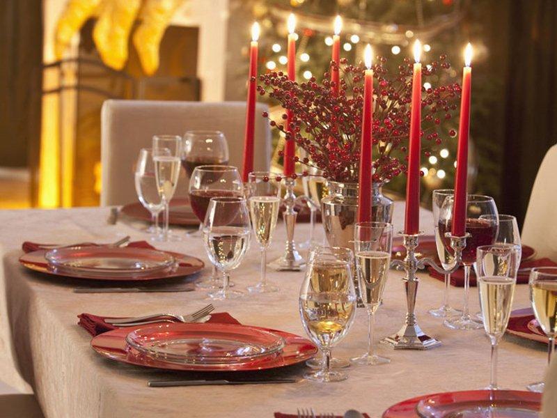 Combinaciones de colores para la decoraci n de nochevieja for Adornos de decoracion para el hogar