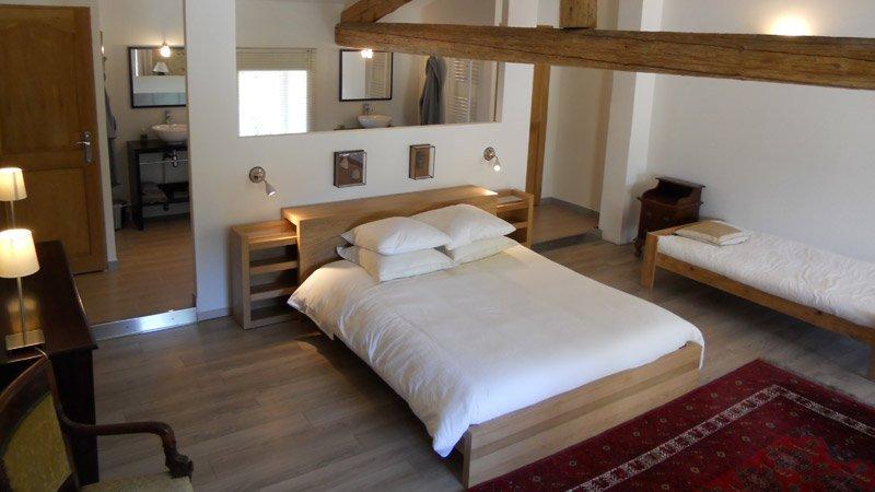 Consejos para una habitaci n de invitados decoraci n del - Habitacion de invitados ...