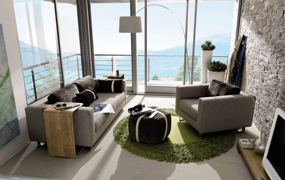 C mo crear un ambiente lounge decoraci n del hogar for Decoracion ambientes