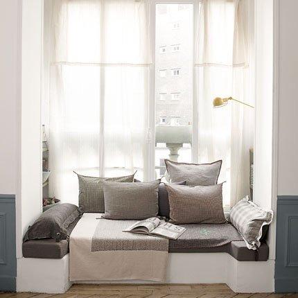 Consejos para crear un rinc n de lectura decoraci n del for Consejos decoracion hogar