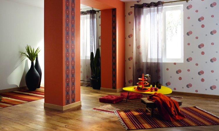 Consejos para crear una decoraci n tnica decoraci n del for Consejos de decoracion para el hogar