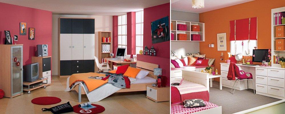 Consejos para decorar la habitación de un adolescente. Decoración ...