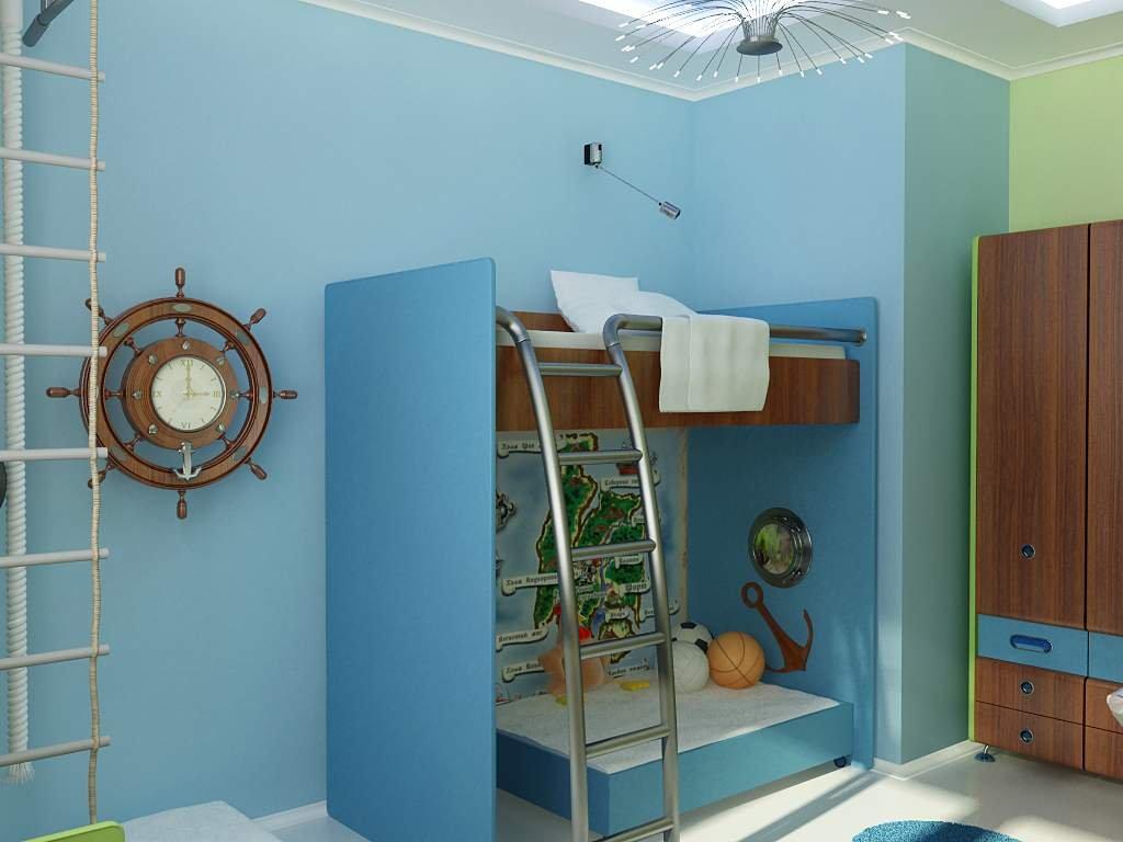 Consejos para una decoraci n marinera en el hogar - Paginas decoracion hogar ...