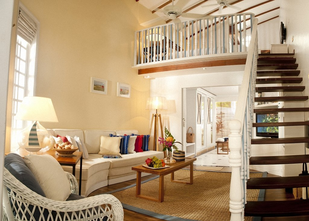 Consejos para una decoraci n marinera en el hogar - La casa decoracion ...