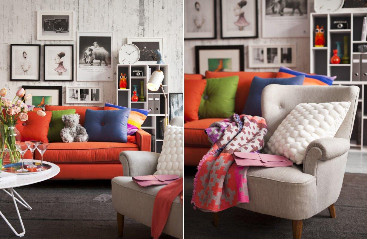 Consejos para una decoraci n primaveral decoraci n del hogar - Consejos decoracion ...