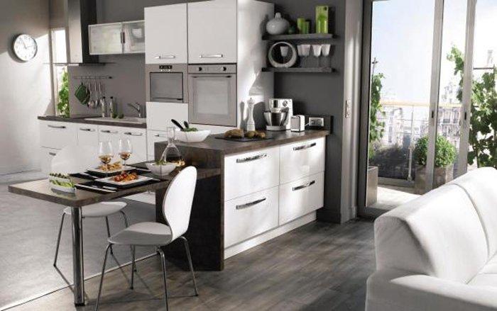 Consejos para elegir la mesa de la cocina decoraci n del - Consejos de cocina ...
