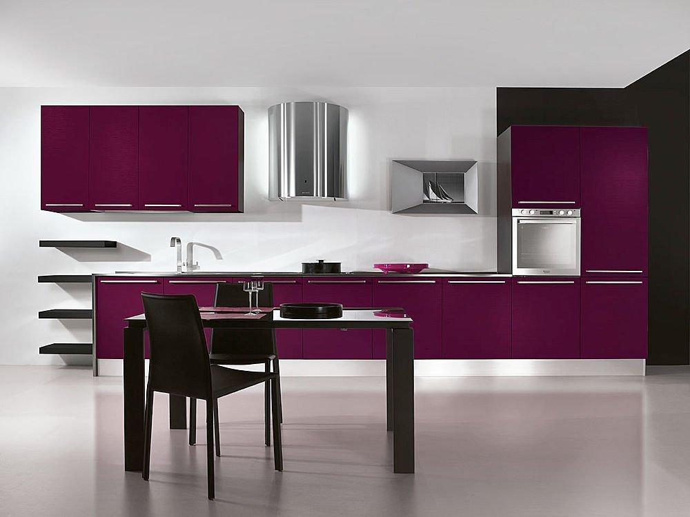 Ideas para renovar la cocina decoraci n del hogar - Colores de pintura para cocinas modernas ...