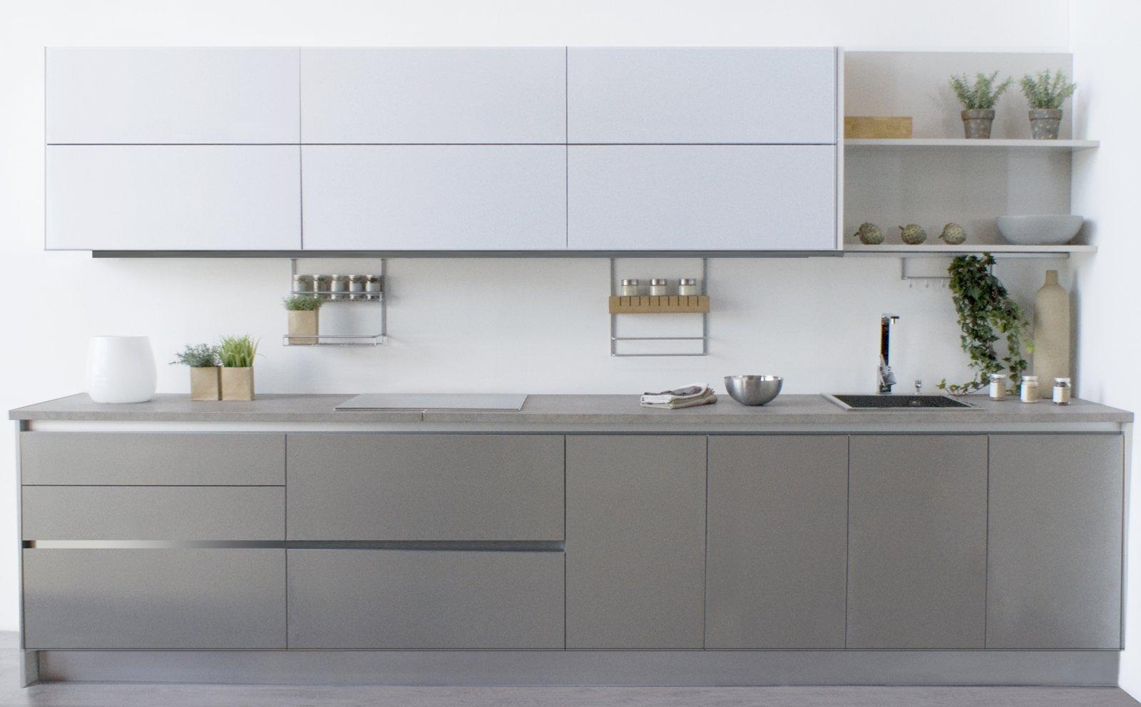 Crea tu cocina a medida con tpc cocinas decoraci n del hogar - Medidas encimera cocina ...