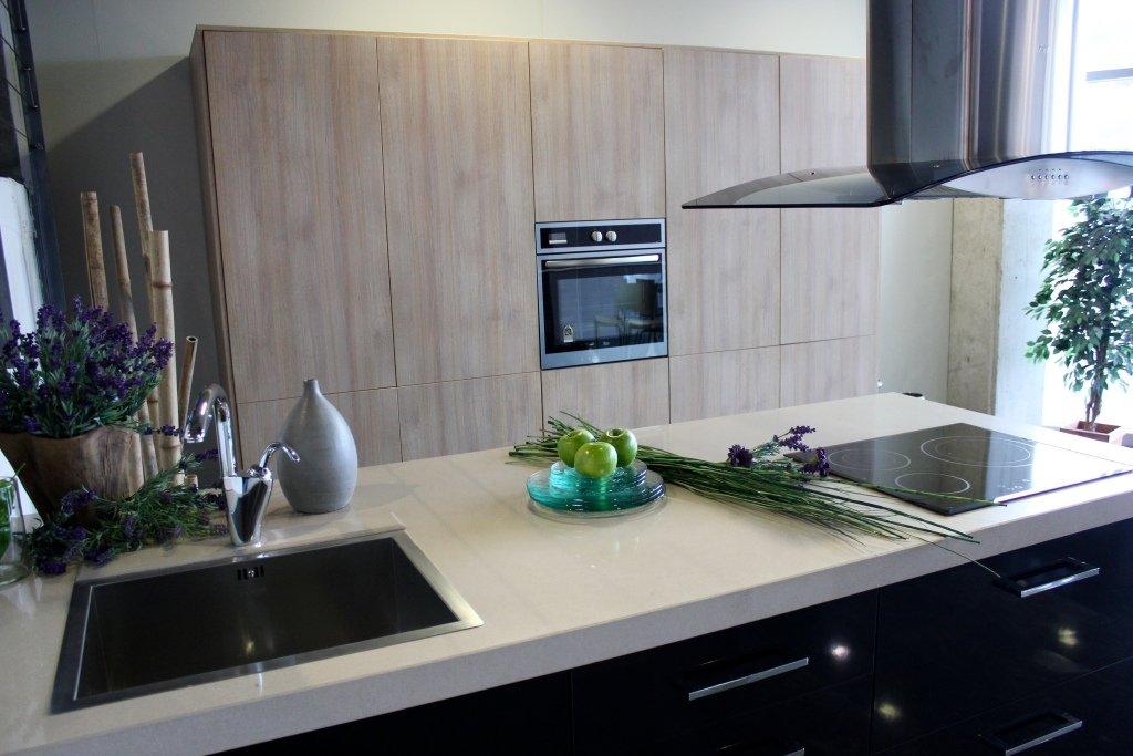 Crea tu cocina a medida con tpc cocinas decoraci n del hogar - Crea tu cocina online ...