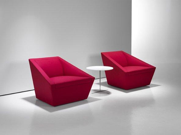 Muebles modernos y vanguardistas de brad ascalon for Muebles estilo isabelino moderno
