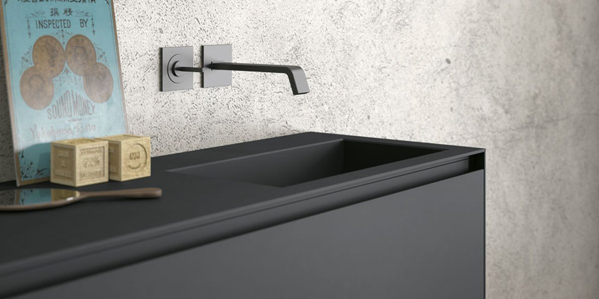 Ideas Para Decorar El Baño Con Material Reciclado:Volo Green, cuarto de baño ecológico de Altamarea Decoración del
