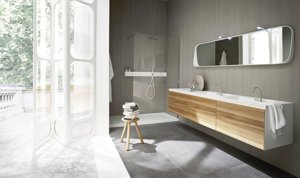 Cuartos de ba o modernos rexa decoraci n del hogar - Fotos cuartos de bano ...