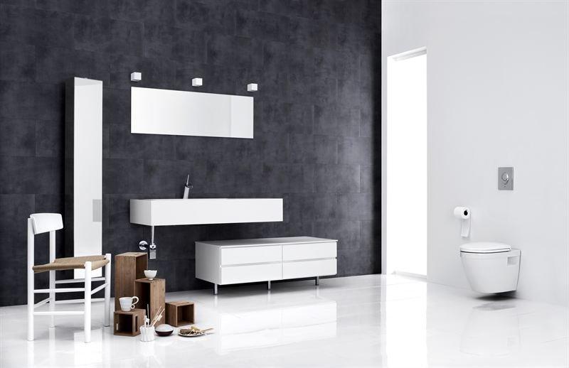 Cuartos de baño Mano de la firma Kvik Decoración del hogar
