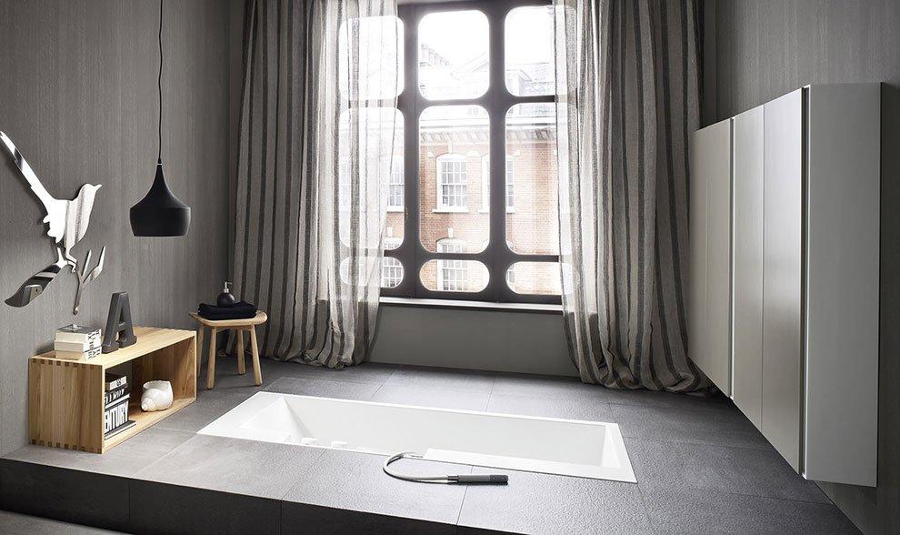 Cuarto De Baño Moderno Fotos:Fotos de cuartos de baño modernos Rexa