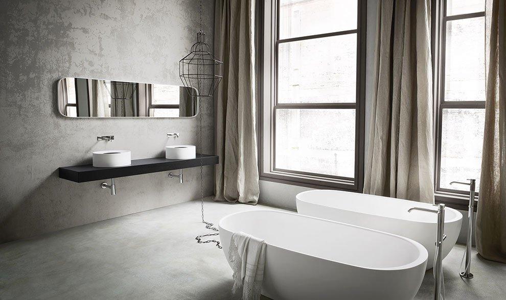 Cuartos de ba o modernos rexa decoraci n del hogar - Azulejos para cuartos de bano modernos ...