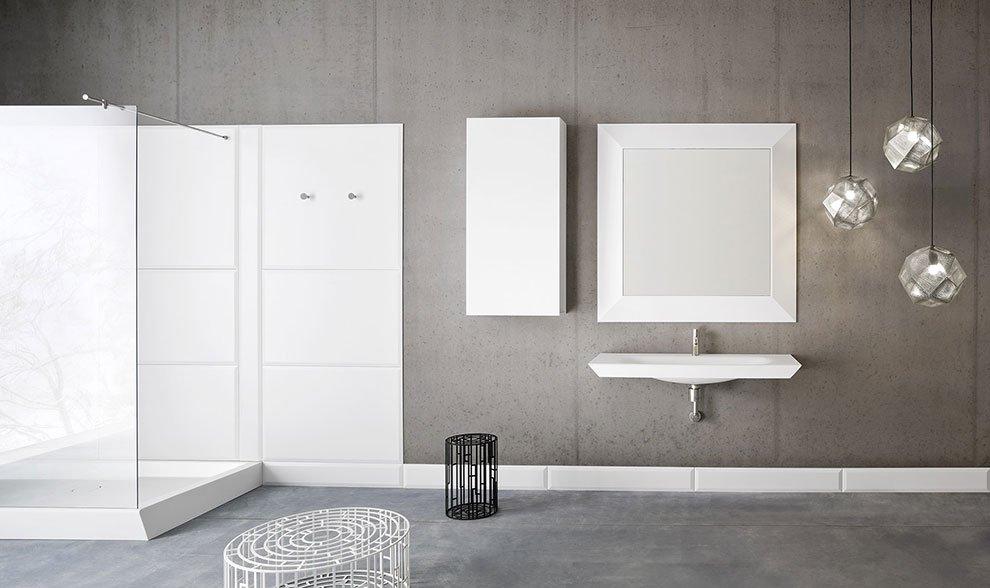 Cuartos de ba o modernos rexa decoraci n del hogar - Laminas para cuartos de bano ...
