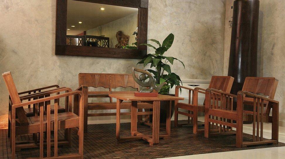 Muebles De Coci : Decora tu hogar de una forma ecológica con el coco