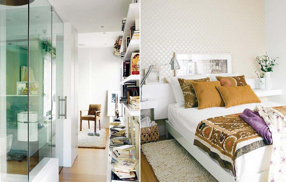 Remodelaci n de un apartamento de 53 m decoraci n del hogar for Decoracion apto