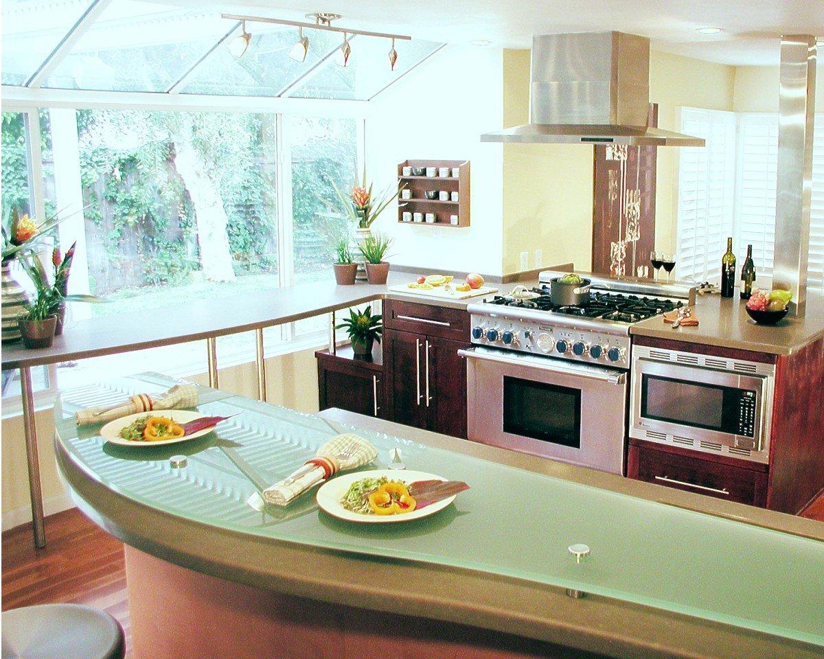 cocinas feng shui decoraci n del hogar. Black Bedroom Furniture Sets. Home Design Ideas