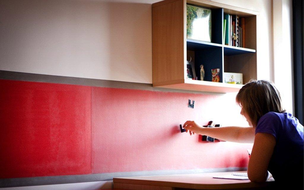 Pintura magn tica para interiores sorprendentes - Decoracion interiores pintura ...