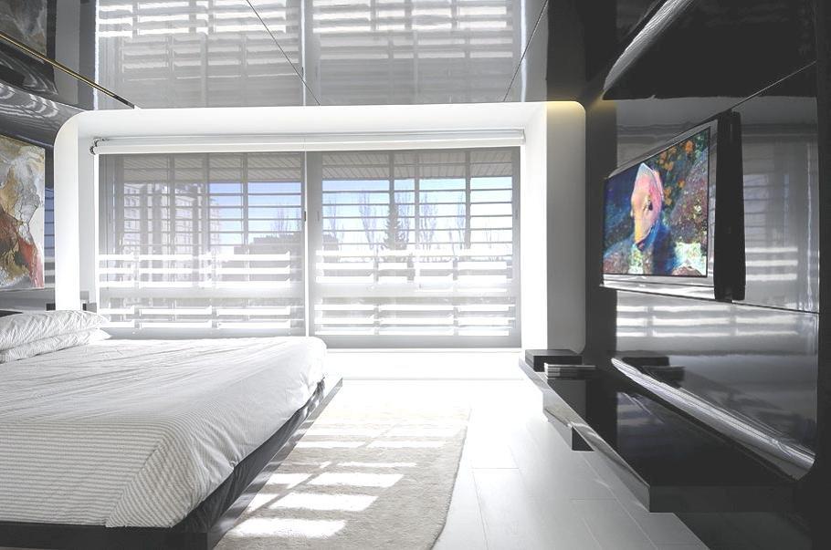 Estilo ideal para un d plex moderno decoraci n del hogar - Fotos de duplex ...