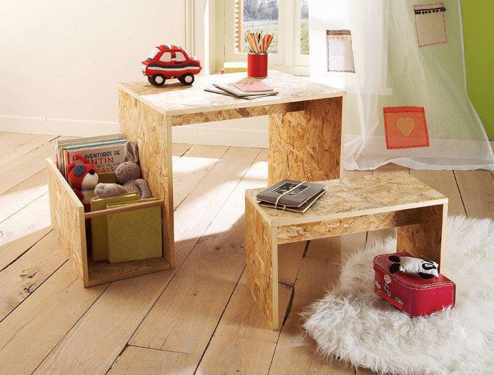 Opta por una decoraci n ecol gica decoraci n del hogar for Bar con madera reciclada