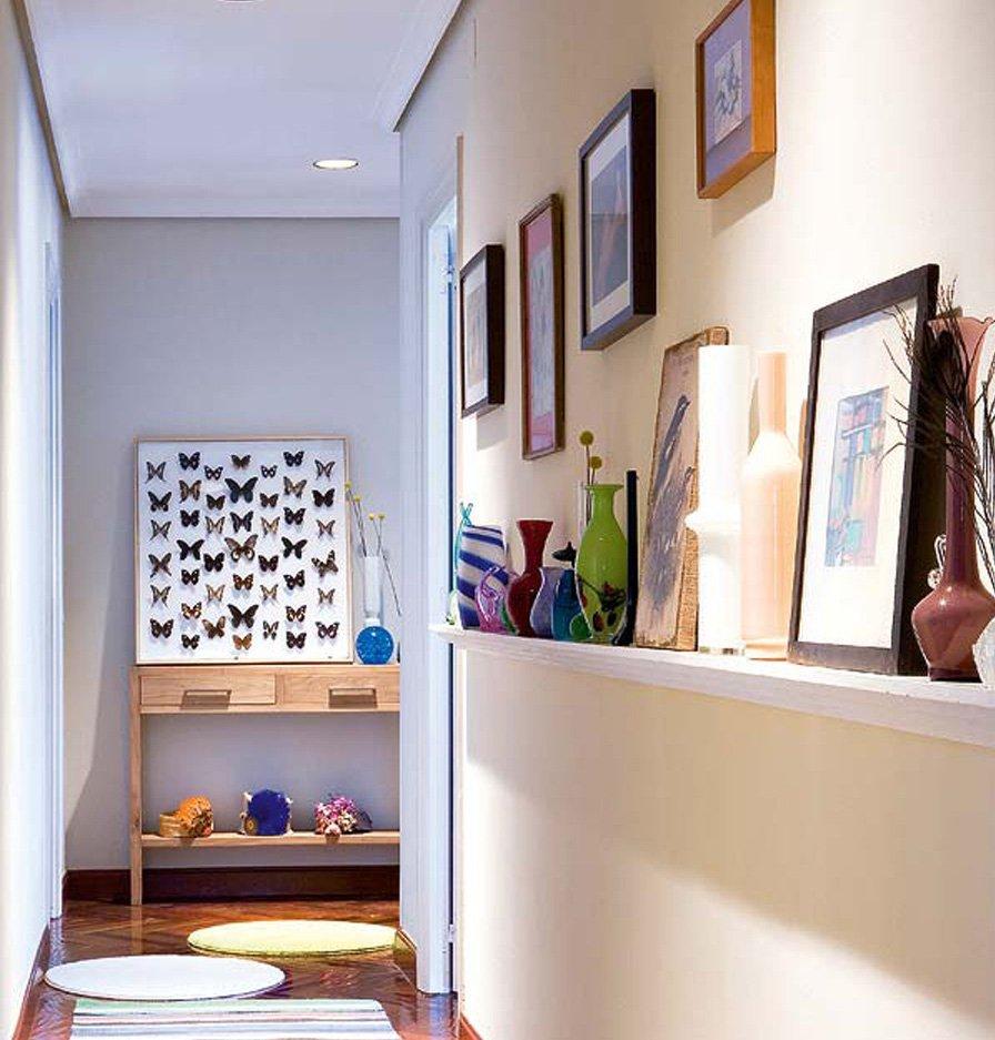 Decoraci n de pasillos decoraci n del hogar - Decoracion de pasillos y recibidores ...