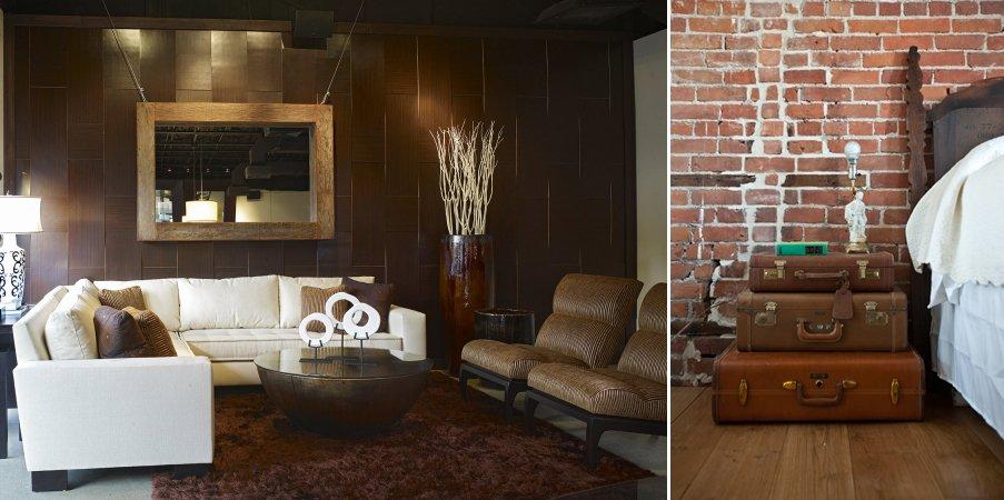 Claves para una decoraci n vintage decoraci n del hogar for Decoracion muebles vintage