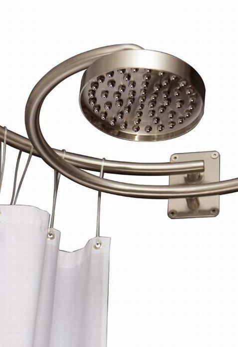 Dise os originales de duchas para cuartos de ba o modernos for Cuartos de bano modernos con ducha